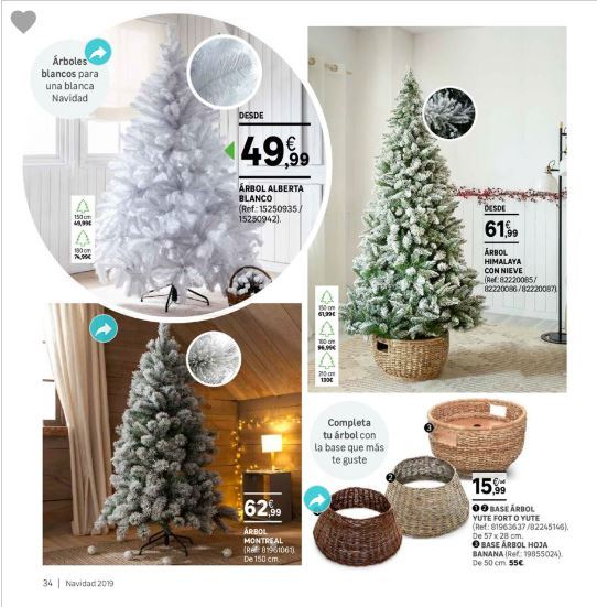 Catálogo Leroy Merlin Navidad 2020 Espaciohogar Com