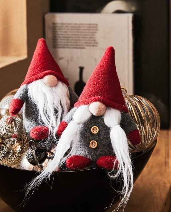 Catálogo Zara Home Navidad 2020 decoración