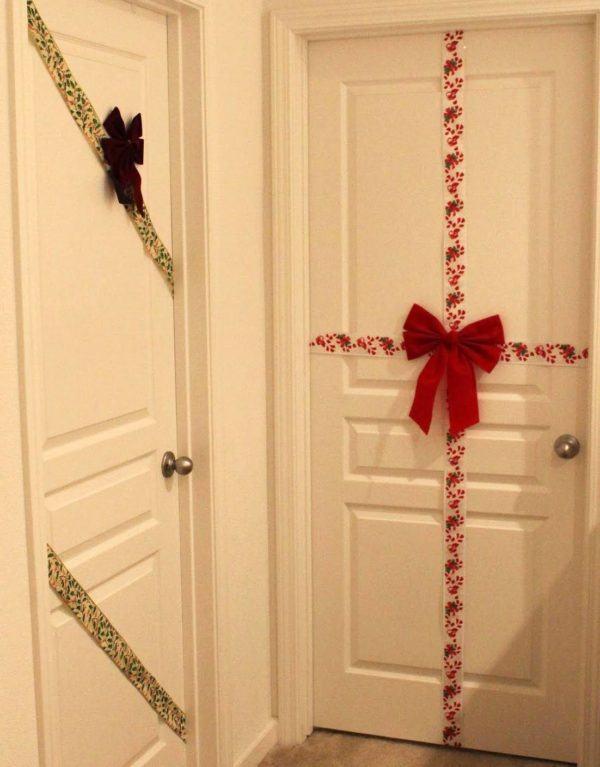 como-decorar-una-puerta-en-navidad-arbol-patronesmil