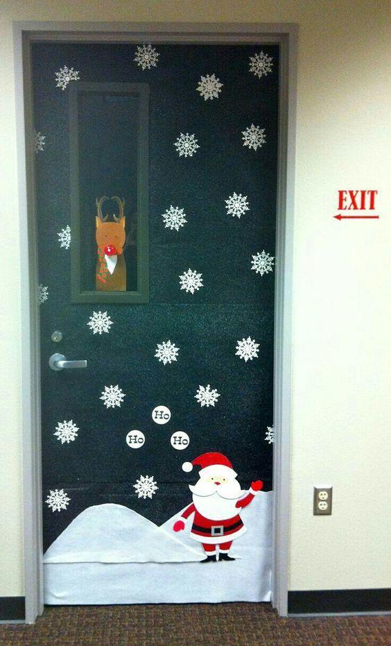como-decorar-una-puerta-en-navidad-jamie-bryson
