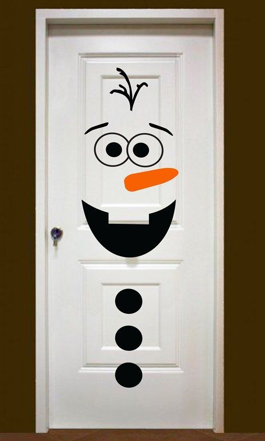 como-decorar-una-puerta-en-navidad-jane