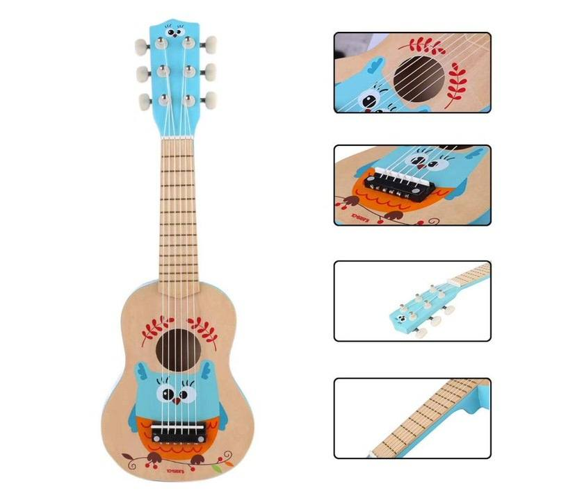 Guitarra para niños Foxom