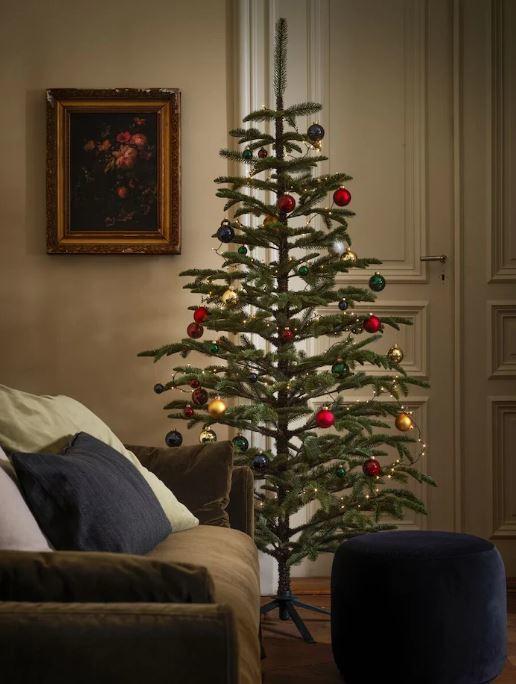 IKEA Navidad 2020 árbol