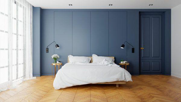 Consejos decoración cuarto invitados
