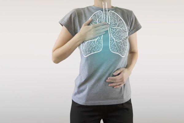 Efectos del moho en la salud