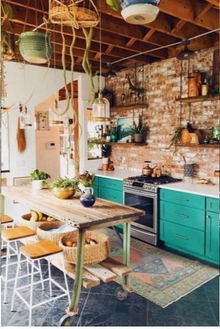 estilo-boho-chic-cocina-aguamarina-blog-decoraciones