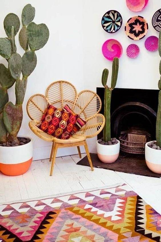 estilo-boho-chic-colores-bohemio-etnico-blog-decoraciones