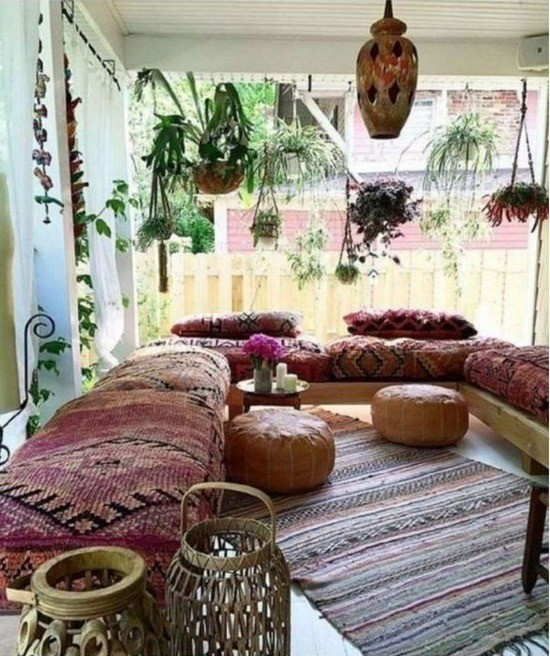 estilo-boho-chic-colores-bohemio-oriente-blog-decoraciones