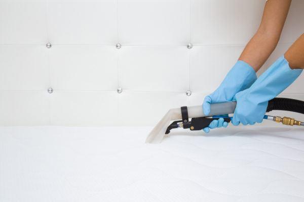 Cómo limpiar las chinches de la cama