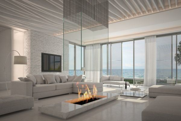 salones-decorados-con-un-sofa-blanco-moderno-costero-tres-presupuestos