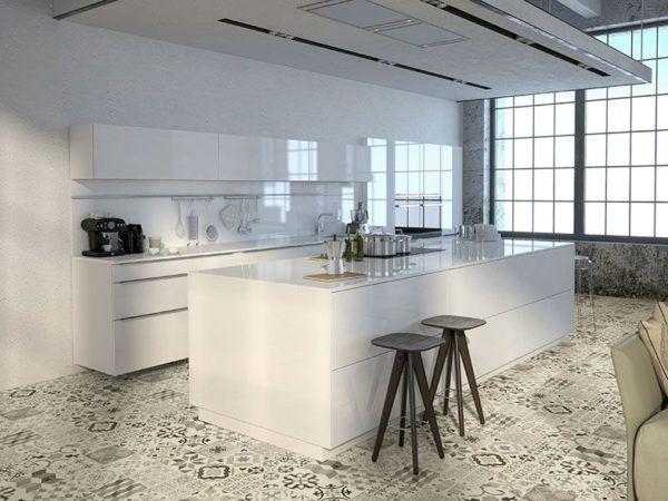suelos-hidraulicos-ideas-disenos-fotos-ejemplos-con-cocina-blanca-revista-interiores