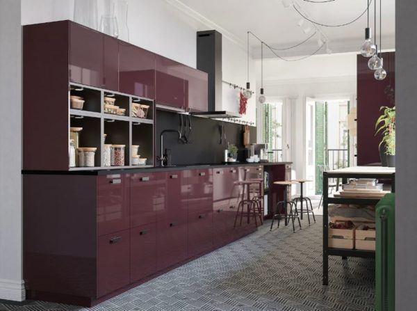 Catálogo Cocinas IKEA 2020