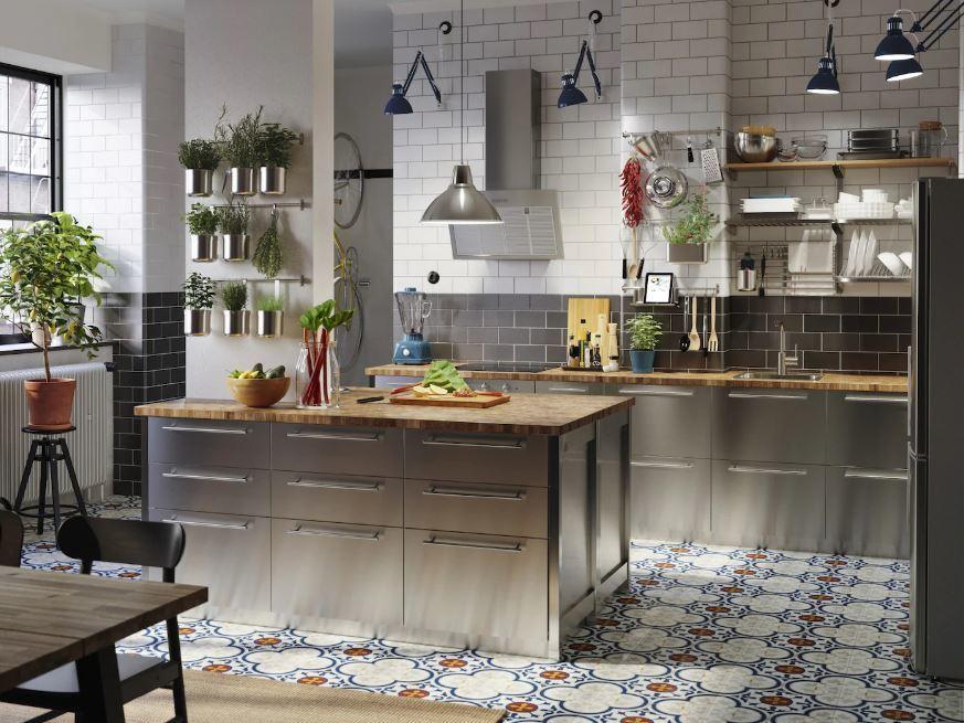 Catalogo Cocinas Ikea 2020 Espaciohogar Com