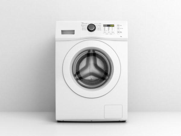 Consejos para limpiar una lavadora de carga frontal
