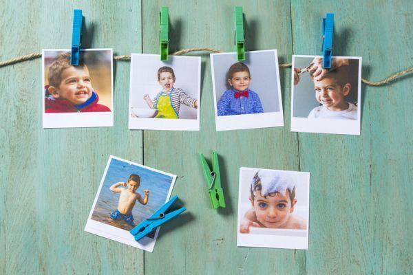 decorar-paredes-con-fotos-cuerdas-istock