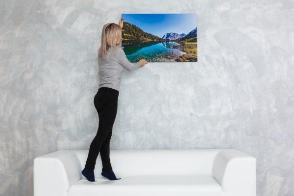 decorar-paredes-con-fotos-istock