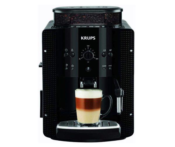 Krups EA810570 Cafetera Automática