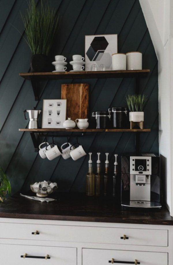 Mesa de café más moderna
