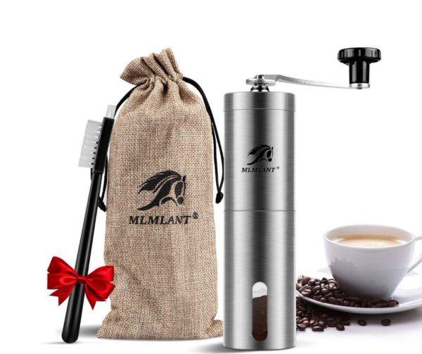 Molinillo de café manual MLMLANT