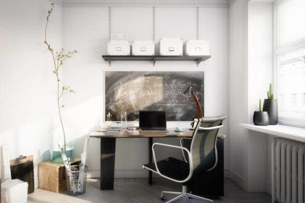 Como montar una oficina casa rapido y facil trucos y consejos
