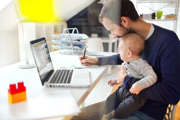 Como montar una oficina en casa rapido facil trucos y consejos