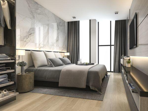 decorar-la-pared-del-dormitorio-marmol-istock