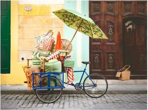 Catálogo de terraza y jardín IKEA Primavera Verano 2020: Muebles de exterior