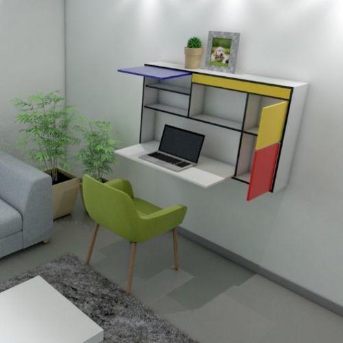 como-decorar-la-mesa-de-trabajo-pequeno-pero-en-color-instagram