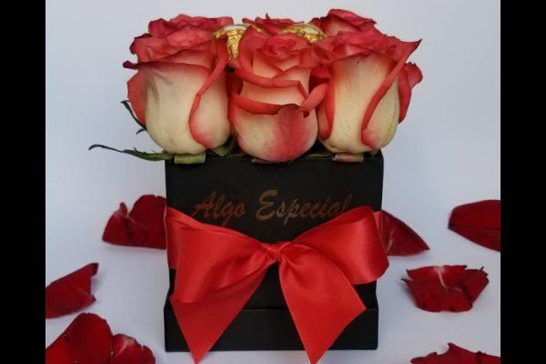 como-hacer-un-arreglo-floral-rosas-verde-instagram