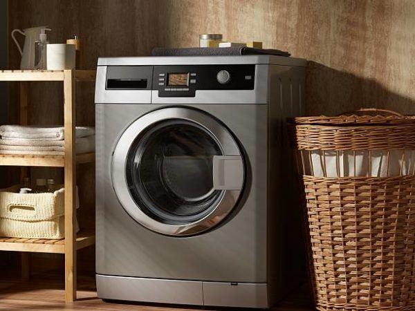Como reparar una lavadora 1
