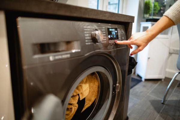 Como reparar una lavadora 2