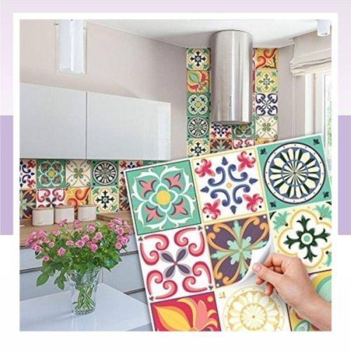 como-decorar-pared-de-la-cocina-sin-taladrar-instagram-tienda-vinilos
