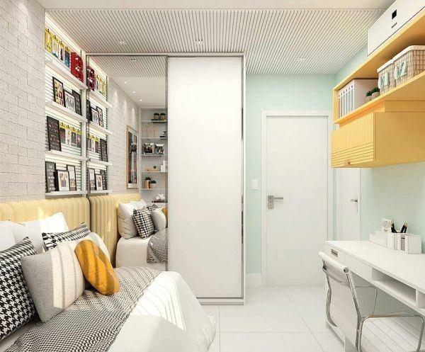 como-decorar-pared-del-dormitorio-fotos-instagram-ideias-para-dormitorios