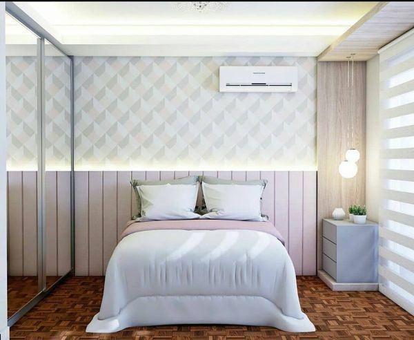 como-decorar-pared-del-dormitorio-relieve-instagram-ideias-para-dormitorios