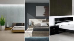 Dormitorios modernos 2021