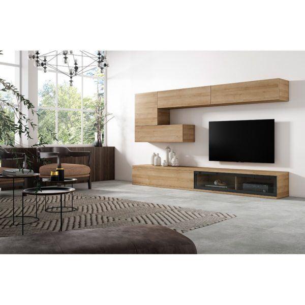 Rebajas el corte ingles invierno 2021 mueble televisor