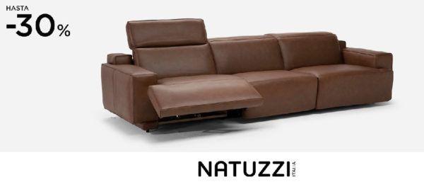 Rebajas el corte ingles invierno sofa piel natuzzi