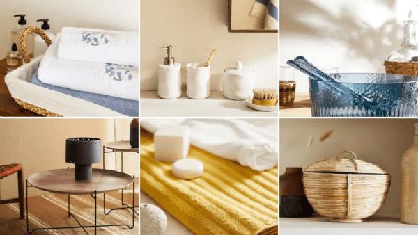 Rebajas y ofertas Zara Home 2020