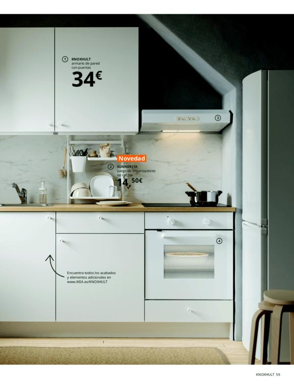 armarios de cocina baratos ikea