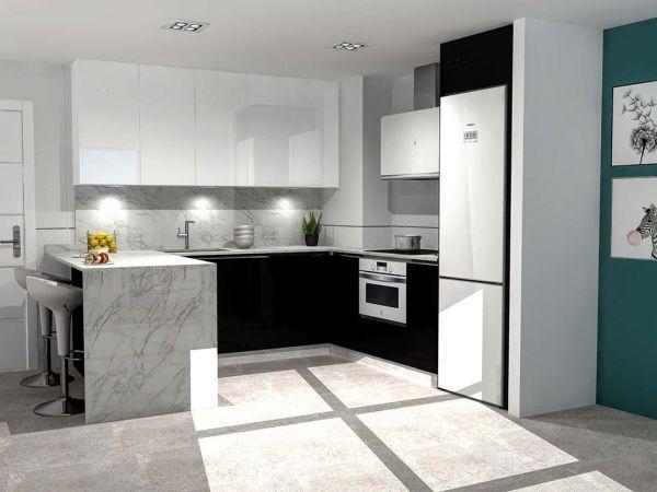 cocinas-modernas-negro-instagram-montalban-cocinas