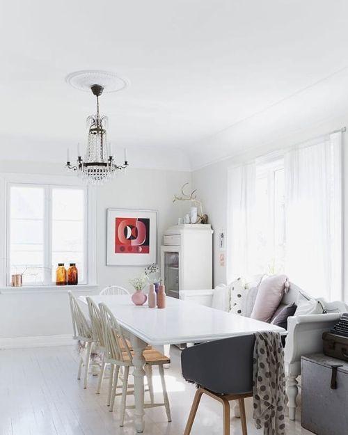 comedores-blancos-arquitectura-interior