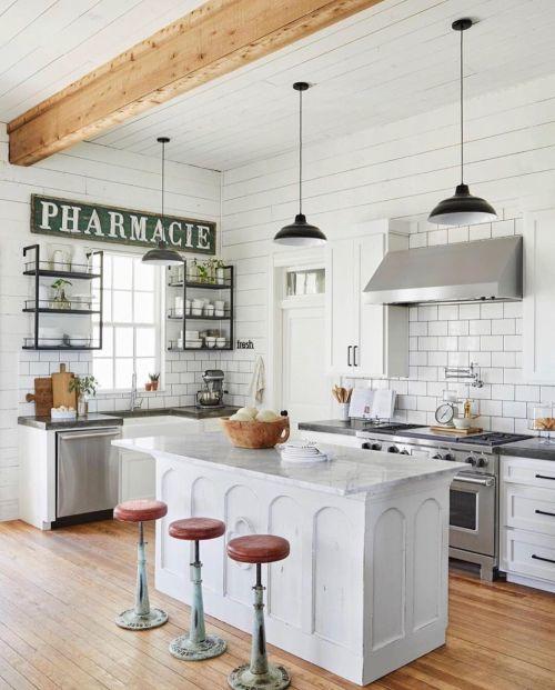 como-decorar-una-cocina-estilo-farmhouse-instagram-flor-vicente-lago
