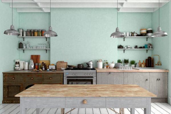 Cual es el nuevo color pantone cocina