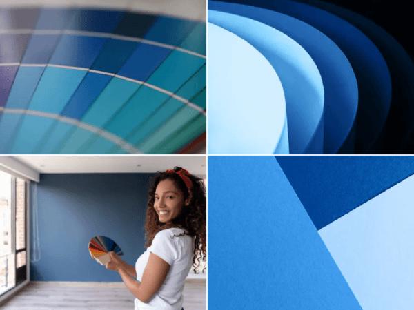 Cuál es el nuevo color Pantone de 2021