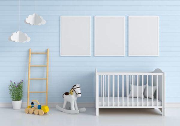Cual es el nuevo color pantone dormitorio infantil