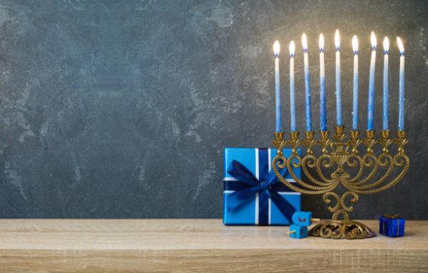 10 regalos tipicos de hanukkah perfectos para toda la familia
