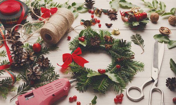Manualidades para Navidad2021