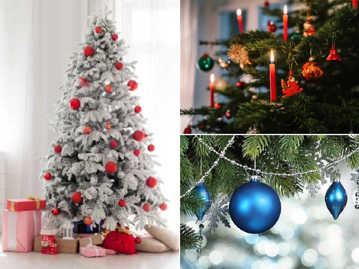 De 300 Fotos De Arboles De Navidad 2020 Decorados Y Originales