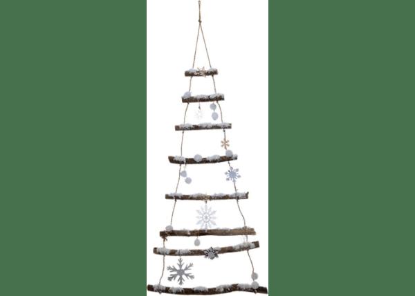 Árboles de Navidad de Madera 2020 de Leroy Merlin