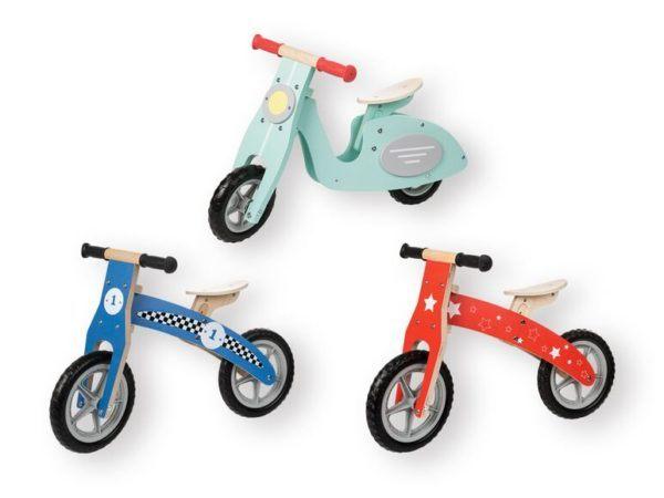 Catálogo Lidl Jueguetes de Navidad 2020 - Bicicleta sin pedales
